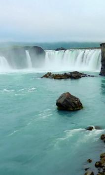 Nice warm waterfall screenshot 1