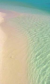 Soft gentle waves apk screenshot
