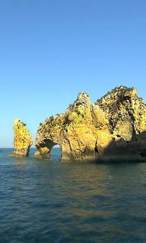 Sea arch apk screenshot