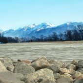 Rapid river icon