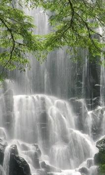 Wonderful wall of waterfall screenshot 1