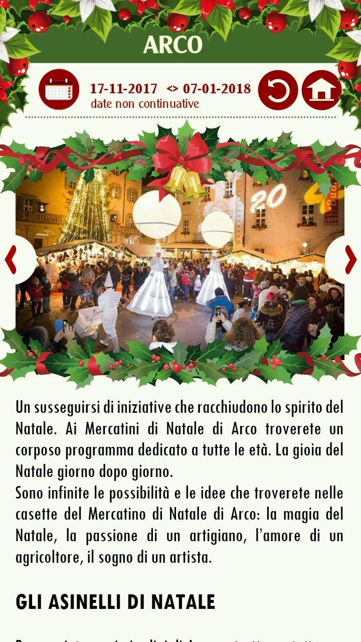Trentino Alto Adige Artigianato mercatini di natale trentino-alto adige for android - apk