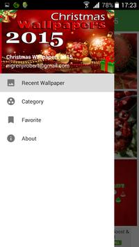Christmas Wallpapers apk screenshot