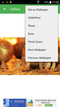 Christmas Wallpapers screenshot 15