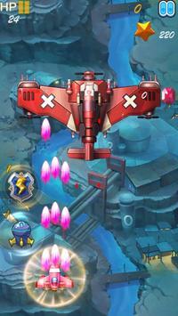 Aircarft: Top Wings Galaxy Shooter apk screenshot