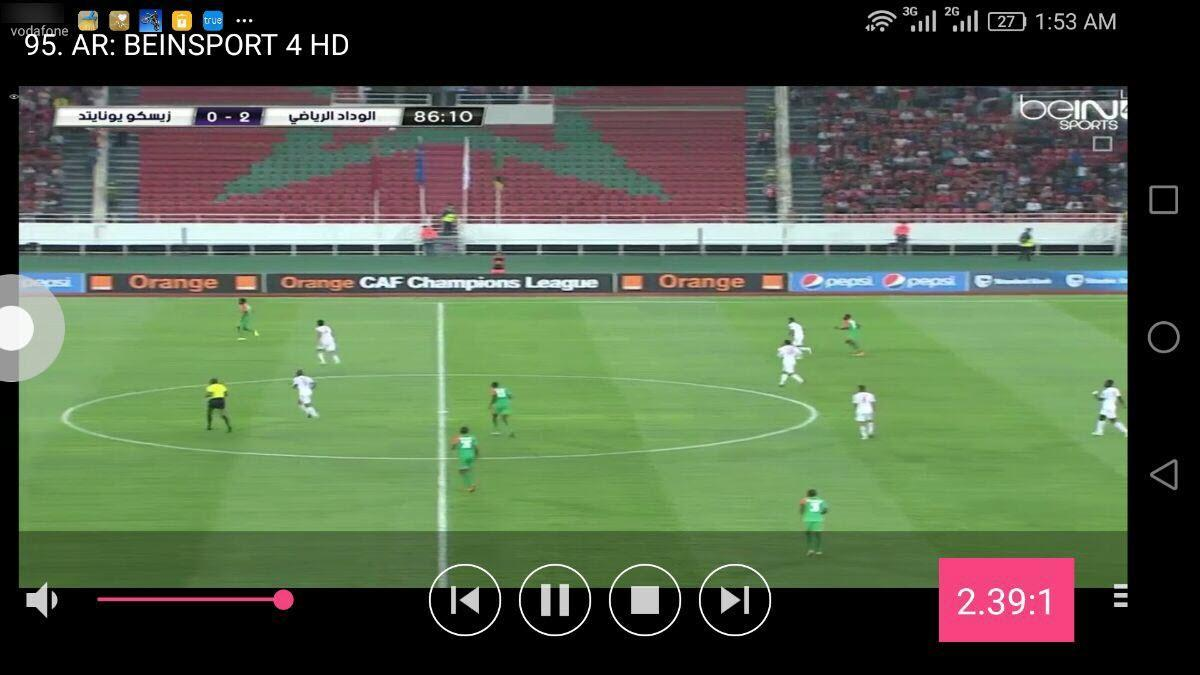 Free IPTV Player for Android - APK Download