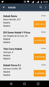 Topymes - Mejor buscador PYMES screenshot 1