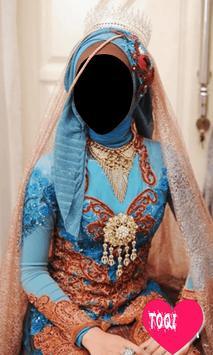 Abaya Photo frames apk screenshot
