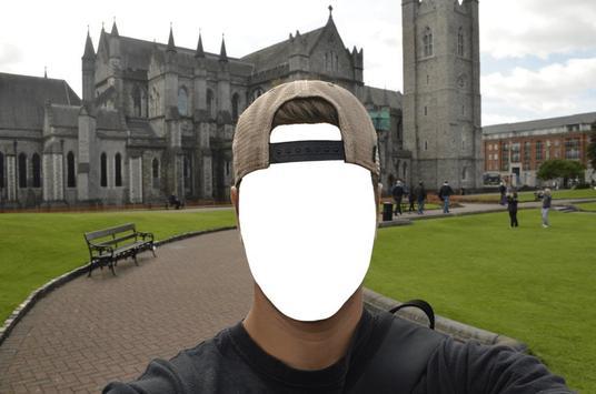 Dublin Photo frame apk screenshot