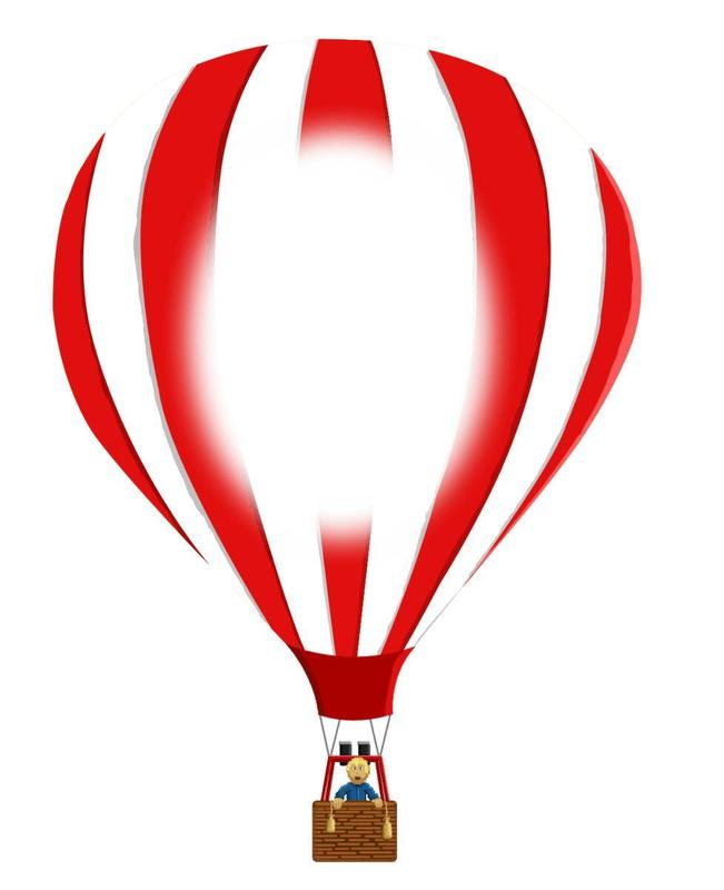 Hotair Balloon Frames For Android Apk Download