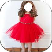 Little Princess Dress icon