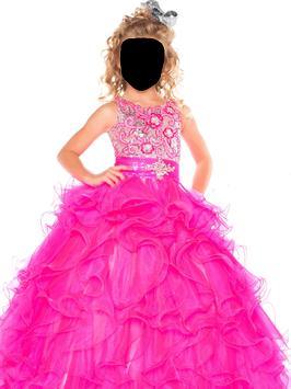Little Princess Dress poster