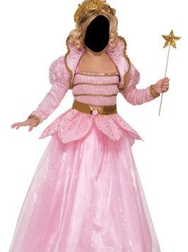 Little Princess Dress screenshot 4