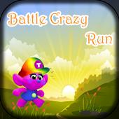 Battle Crazy Run icon