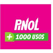Usos Pinol icon