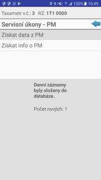 MPT5 servis apk screenshot
