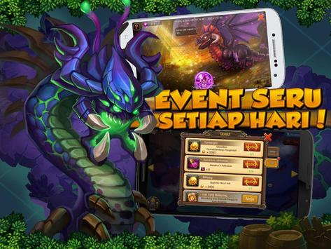 Heroes Storm apk screenshot