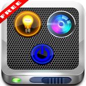 Flashlights & Torch LED icon