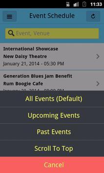International Blues Challenge screenshot 2