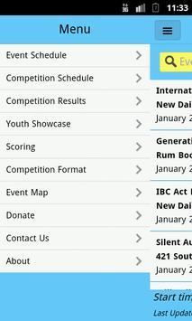 International Blues Challenge screenshot 3