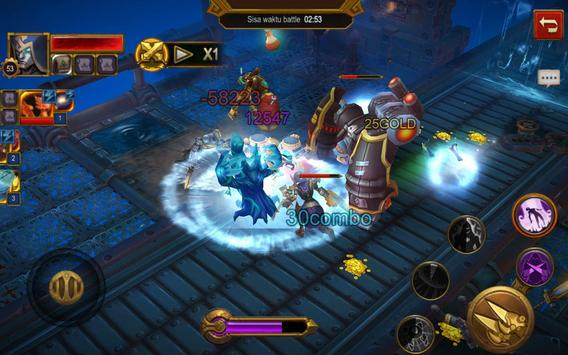 Torchlight screenshot 11