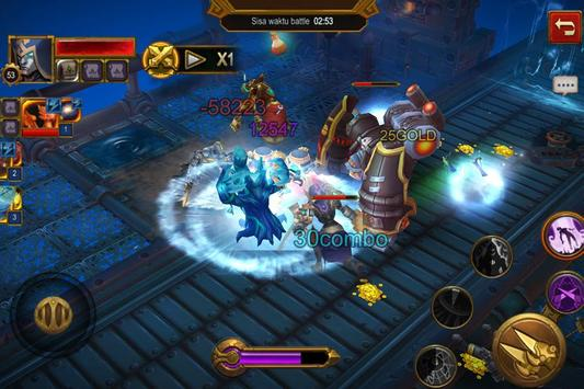 Torchlight screenshot 5