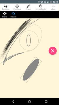 Draw and Paint apk screenshot