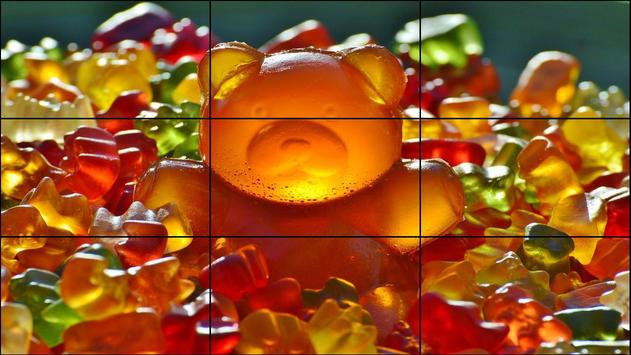 Sweetness Puzzles screenshot 3