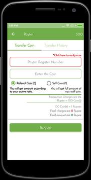 Topup Recharge Offers apk screenshot