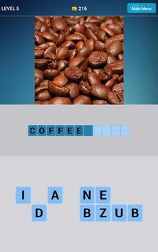 Guess The Word - 2 Pics 1 Word apk screenshot