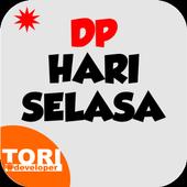 DP Hari Selasa Animasi Gerak icon