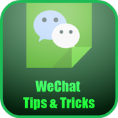Tips & Tricks For WeChat icon