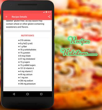 30- Best Diabetic Diet Recipes screenshot 4
