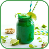 Detox Smoothie: Green Smoothie Cleanse And Detox icon