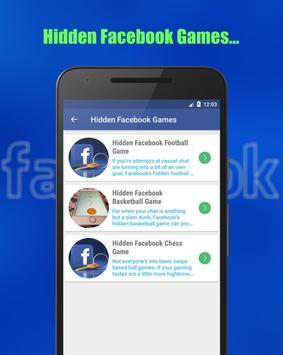 Tips & Tricks For Facebook screenshot 3