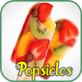 Fruit Popsicle Recipes : Healthy & Delicious Food icon