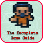 Guide For The Escapists icon