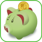 Money Saving Tips : How To Save And Increase Money icon