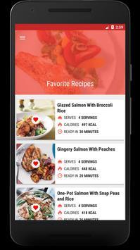 Salmon Recipes: Bundle of Easy Salmon Fish Recipes screenshot 4