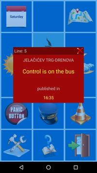 Ri BUS II apk screenshot