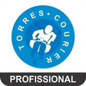 Torres Courier - Profissional icon