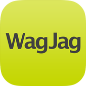 WagJag Daily Deals & Discounts icon