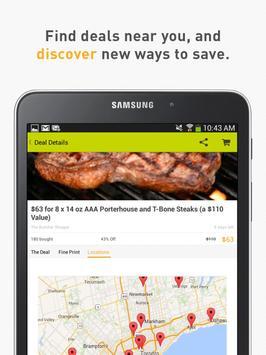 WagJag Daily Deals & Discounts apk screenshot