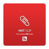 Hot Clip - Korean issue finder icon