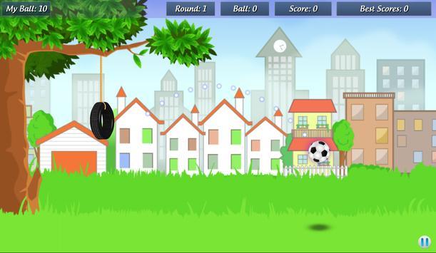 Football Kick apk screenshot