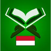 Al-Quran Indonesia icon