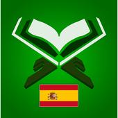 Corán en español icon