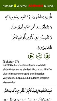 Kur'an-ı Kerim screenshot 3