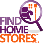 Find Home Stores icon