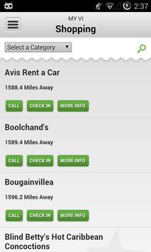 MyVI apk screenshot